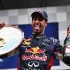 Belgian GP: Chiến thắng của sự nỗ lực và may mắn