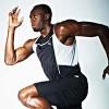 """Usain Bolt & Bí kíp siêu VĐV: Xứng danh """"dị nhân"""" (kỳ 3)"""