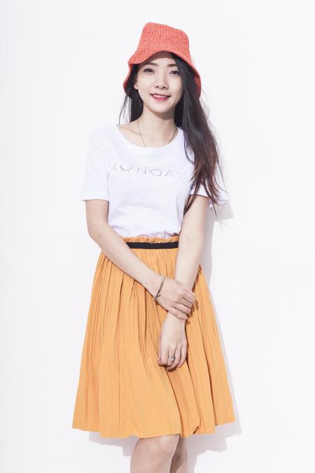 Xinh tươi với váy áo vintage đón khúc giao mùa - 1