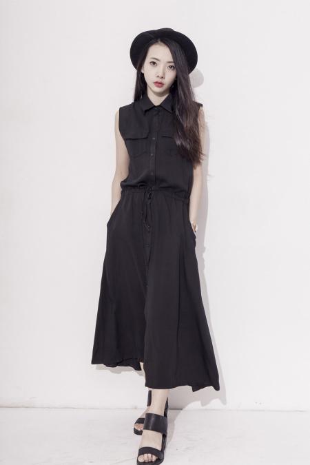 Xinh tươi với váy áo vintage đón khúc giao mùa - 10