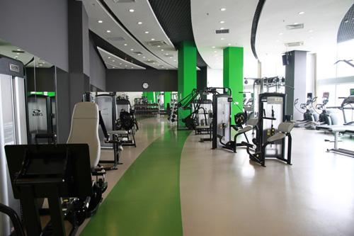 Fitness - Xu hướng thể dục mới tại Việt Nam - 1