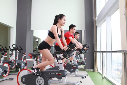 Fitness - Xu hướng thể dục mới tại Việt Nam - 2