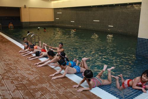 Fitness - Xu hướng thể dục mới tại Việt Nam - 5