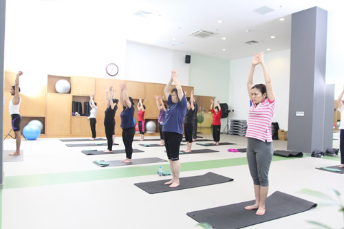 Fitness - Xu hướng thể dục mới tại Việt Nam - 7