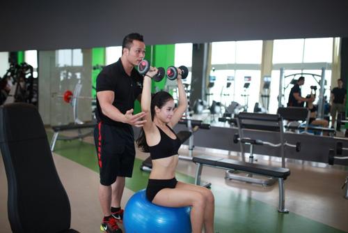 Fitness - Xu hướng thể dục mới tại Việt Nam - 9