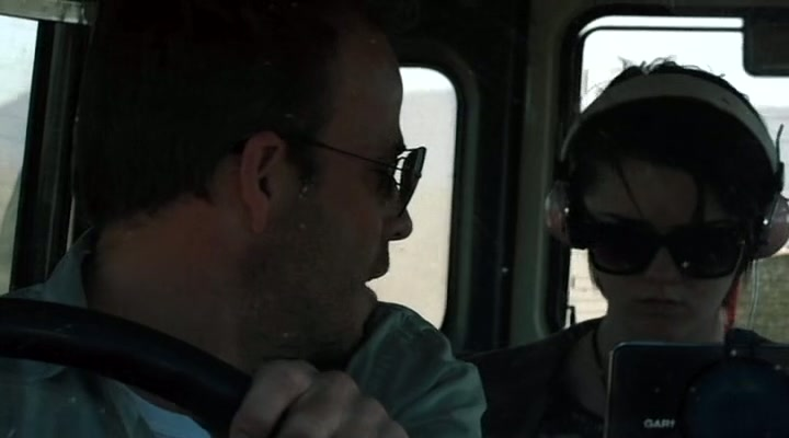Trailer phim: Heatstroke - 4