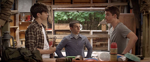 Trailer phim: The Kings Of Summer - 1