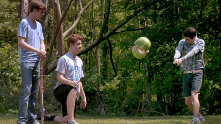 Trailer phim: The Kings Of Summer - 2