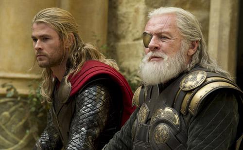 Trailer phim: Thor: The Dark World - 2