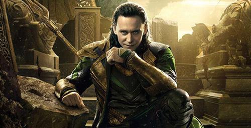 Trailer phim: Thor: The Dark World - 3
