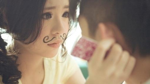 Xin lỗi vì em đã hết yêu anh! - 1