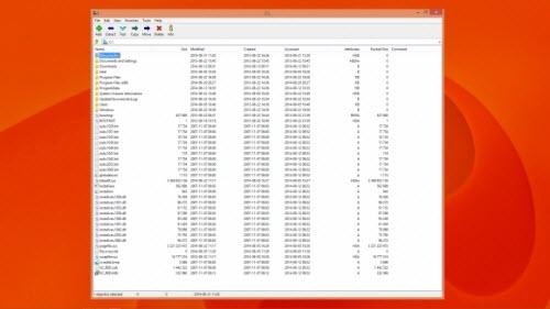 4 công cụ nén và giải nén miễn phí thay thế WinRAR - 1