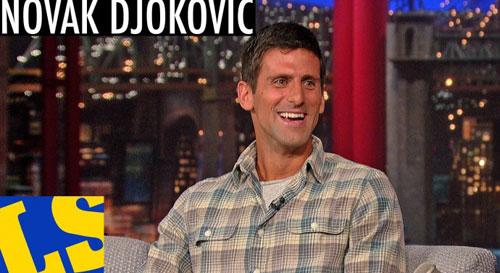 Novak Djokovic: 'Tất cả bắt đầu từ vạch xuất phát' - 1