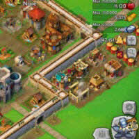 Miễn phí game Age of Empires phiên bản cảm ứng