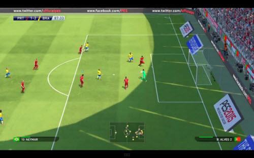 PES 2015: Game bóng đá có đồ họa đẹp, ra mắt tháng 9 - 4