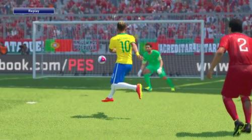 PES 2015: Game bóng đá có đồ họa đẹp, ra mắt tháng 9 - 5