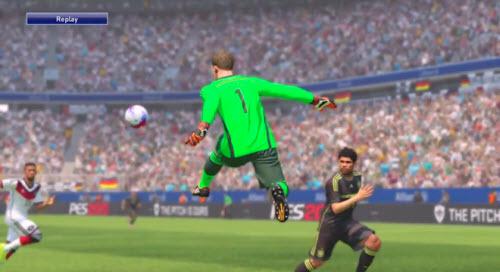 PES 2015: Game bóng đá có đồ họa đẹp, ra mắt tháng 9 - 6