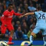 Bóng đá - Man City – Liverpool: Tử huyệt hàng thủ