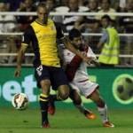 Bóng đá - Vallecano – Atletico: Derby nẩy lửa