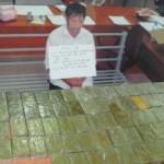 An ninh Xã hội - Người tình giúp ông trùm buôn hàng trăm bánh heroin