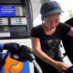 Giữ nguyên thuế xăng dầu đến hết năm