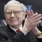 Tài chính - Bất động sản - 10 cổ phiếu sáng giá nhất của Warren Buffett