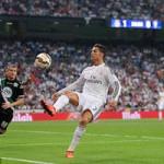 Bóng đá - Ancelotti thừa nhận Ronaldo và Real thể lực yếu