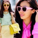 Thời trang - Tín đồ Trung Quốc mặc đẹp hơn phu nhân tổng thống Mỹ