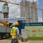 Tài chính - Bất động sản - Thâu tóm dự án bất động sản