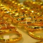 Tài chính - Bất động sản - Vàng trong nước sắp chạm mốc 36 triệu?