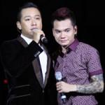 Ca nhạc - MTV - Tuấn Hưng, Khắc Việt bức xúc với thí sinh của Mr Đàm