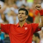 Thể thao - Djokovic - Schwartzman: Giải quyết nhanh gọn (V1 US Open)
