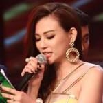"Ca nhạc - MTV - Thu Thủy, Jennifer Phạm: ""Thảm họa"" MC!"