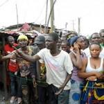 Sức khỏe đời sống - Dịch Ebola xuất hiện Trung Phi