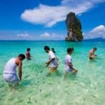 Du lịch - Ao Nang - Thiên đường biển đẹp mê hồn ở Thái Lan