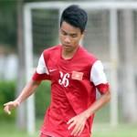 Bóng đá - U19 Việt Nam: Thầy Giôm lo vá hàng thủ