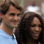 Thể thao - Tuổi 33 của Federer và Serena (Vòng 1 US Open)