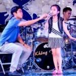 Ca nhạc - MTV - Hồ Hoài Anh chăm trò cưng như con ruột