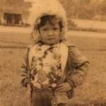 Phim - Lý Nhã Kỳ tạo dáng sành điệu từ lúc 5 tuổi
