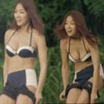 Ngôi sao điện ảnh - Kiều nữ thay bikini, đốt nóng MV mới ra mắt