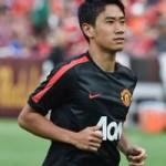 Bóng đá - HLV Van Gaal thất vọng cùng cực về Kagawa