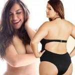 Thời trang - 20 người mẫu béo hấp dẫn nhất làng thời trang