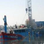 Tin tức trong ngày - Xua đuổi tàu nước ngoài xâm phạm vùng biển chủ quyền VN