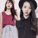 Thời trang - Xinh tươi với váy áo vintage đón khúc giao mùa