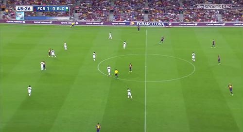 """Barca-Enrique: Không chỉ có một Messi """"hồi sinh"""" - 1"""