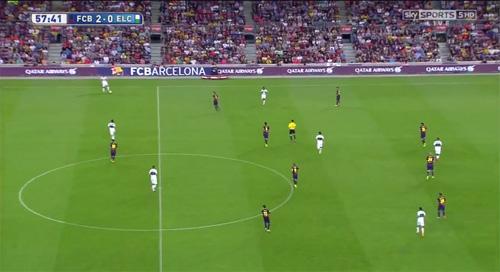 """Barca-Enrique: Không chỉ có một Messi """"hồi sinh"""" - 2"""
