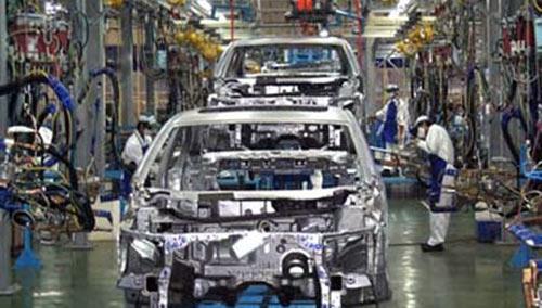 Chiến lược phát triển ngành công nghiệp ô tô: Bộ Công Thương quá lạc quan? - 1