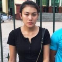 """NK141: """"Kiều nữ"""" cùng bạn trai mang ma túy trên phố"""