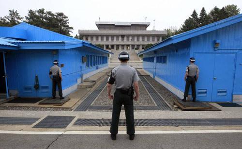 Triều Tiên gửi tiền cho người đào tẩu ở Hàn Quốc - 1