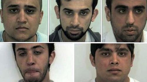 Anh: Thị trấn có 1.400 trẻ em bị cưỡng bức hơn 16 năm - 3
